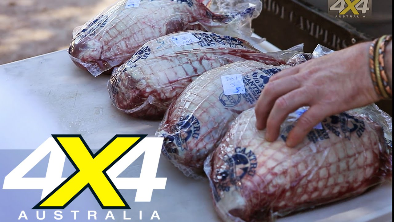 How to plan food for a 4x4 trip 4x4 australia youtube for Cuisine 4x4