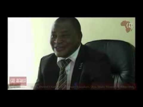 Community Today: Hon. David Olaniyan (Deputy Speaker, Oyo State House of Assembly)