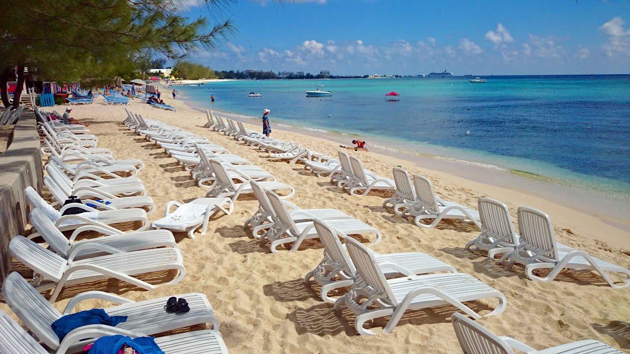 Grand Cayman Island Beach Resort