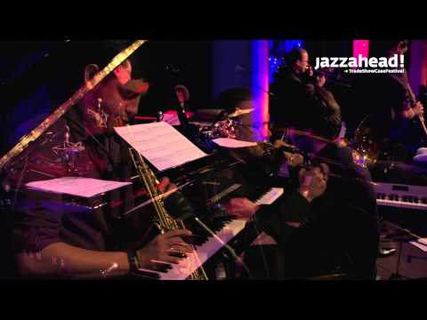 jazzahead! 2014 - European Jazz Meeting - Shauli Einav Quintet