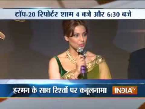 Bipasha Basu-Harman Baweja to marry in 2014