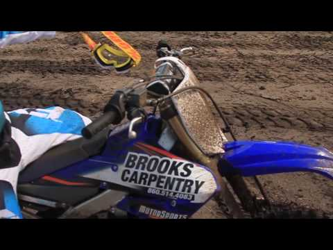 Motocross  Spring break  Jason Brooks  FXR