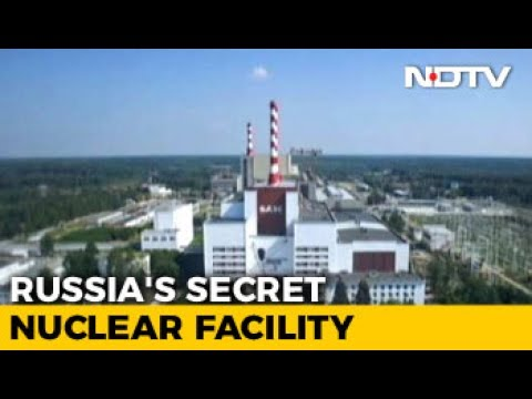 Inside World's Most Efficient Nuclear Reactor, Soon In India