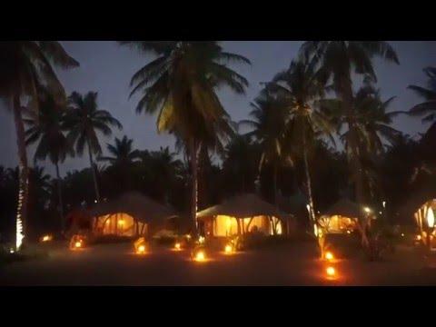 Coconut Garden Beach Resort (Flores, Indonesia)