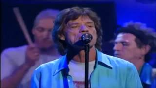 The Rolling Stones Angie  Live HD