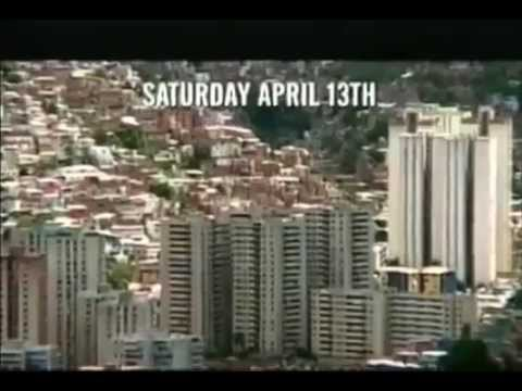 The Revolution Will Not Be Televised (2002 Venezuela Coup)