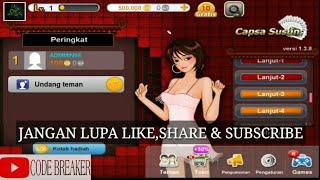 Cara Hack Capsa Susun Indoplay 100% Work
