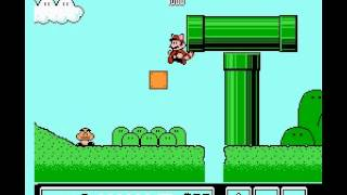Super Mario Bros 3 - Vizzed.com GamePlay - User video