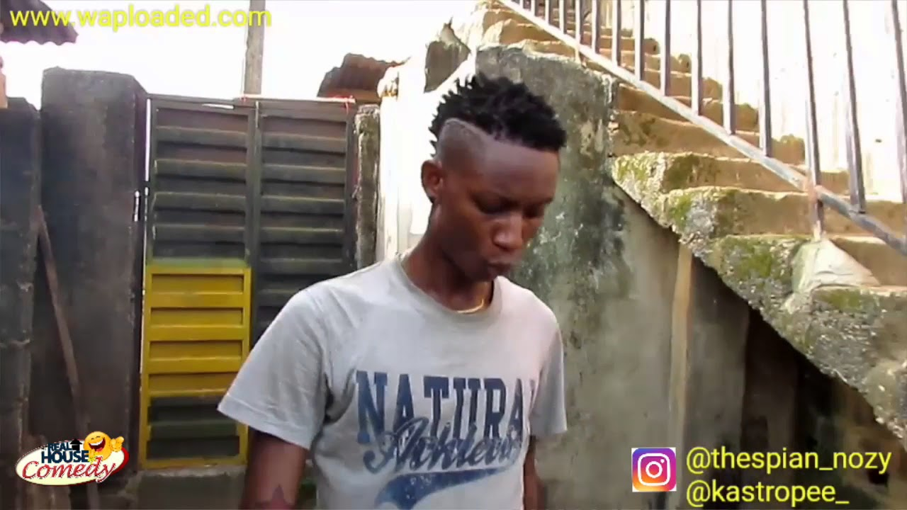 Download Suicide mission (Real House Of Comedy) (Nigerian Comedy)