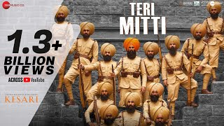 Teri Mitti (Hindi Movie Video Song) | Kesari
