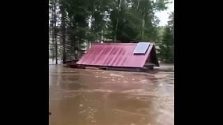 Амурская обл: Все в воде ЧП