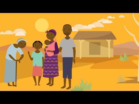 Everyone, Everywhere 2030: Grace's story | WaterAid