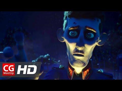 "CGI Animated Short Film: ""Seconde Chance"" by ESMA | CGMeetup"