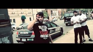 JR Writer feat. Cassidy - Rewind Back (Official Music Video)