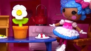 Мультик Лалалупси сериал ОДНА СЕМЬЯ 10 серия #Куклы #Игрушки мультфильм из игрушек