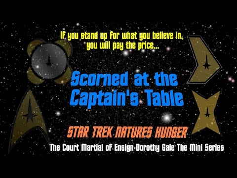 Scorned at the Captain's Table