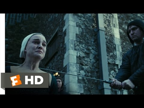 The Other Boleyn Girl (11/11) Movie CLIP - The Execution of Anne Boleyn (2008) HD