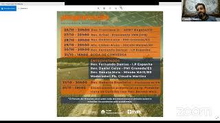 29/10/2020 - 22 ª Conferência Missionária - 4° Dia -  Cléber Alves - #live