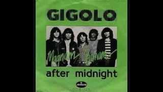 Fan Made:Gigolo - Magnum Bonum