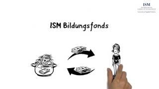Erst studieren, später bezahlen - die ISM bietet Studierenden mit d...