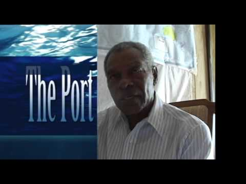 University Of DA People-Interview of Dr.Theodore Aranda Of Belize