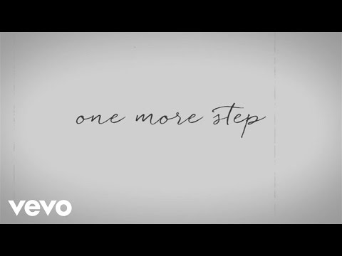 Lindsay McCaul - One More Step (Lyric Video)