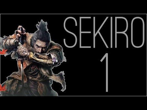 『RSS』Sekiro: Shadows Die Twice (Part 01) #sponsored