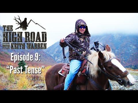 """Epic Alaskan Adventure - Dall Sheep & Moose Hunting - """"Past Tense"""""""