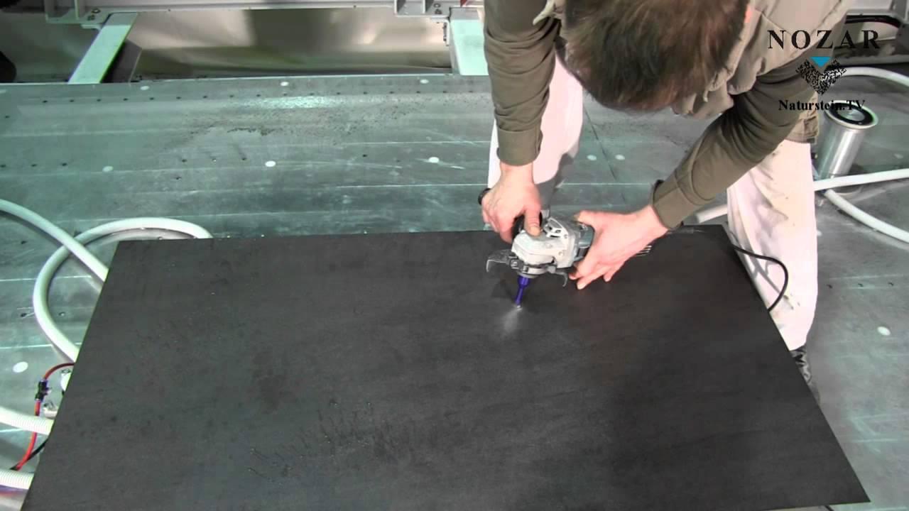 Sandstein Arbeitsplatte Kche Spritzschutz Kche