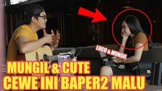 Download lagu MUNGIL & CUTE!! BAPERIN CEWE PEKALONGAN BAPER2 MALU