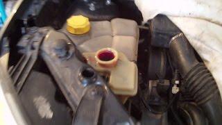 Замена масла в гидроусилителе руля Ford Fusion(, 2015-01-18T17:39:52.000Z)