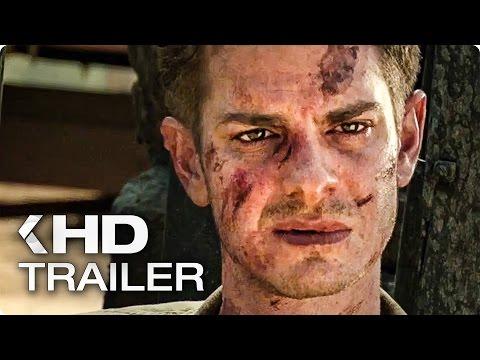 HACKSAW RIDGE Trailer (2017)