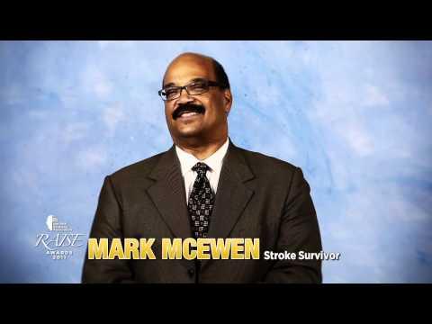 RAISE Awards Testimonial: Mark
