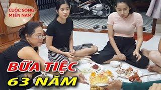 Chúc Mừng Sinh Nhật Mẹ - Gia Đình Nam Việt - Happy Birthday