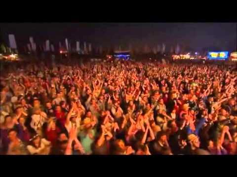 Rodrigo Y Gabriela Tamacun  Live - Glastonbury 2010