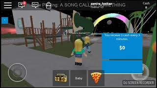 We play Roblox with Ori Kawaii
