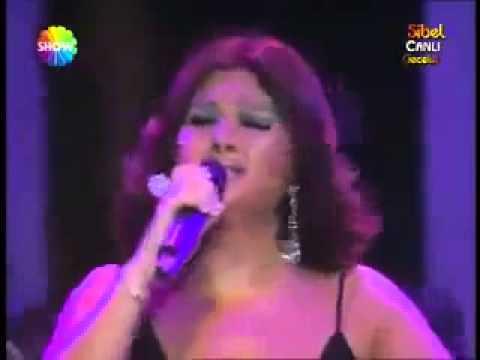 Sibel Can - Değmen Benim Gamlı Yaslı Gönlüme - www.radyobox.com