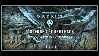 Armin Gutjahr - Skyrim Extended Soundtrack - Sword of the Warrior