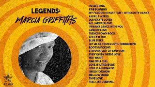90s Reggae Mix – Marcia Griffiths – Stepping Out of Babylon & more Reggae Hits   Jet Star Music