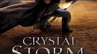 Morgan Rhodes   Crystal Storm p1
