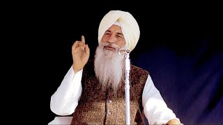 01 Mittar Tera Koi Nahin - Maharaj Charan Singh - Punjabi Satsang- English CC
