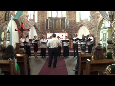 Canto Choralis w Marianowie -