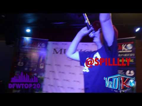 VIRDIKO MIXER ARLINGTON TEXAS @MUSIC FACTORY