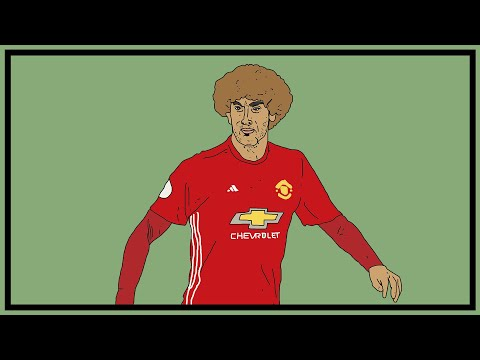 Marouane Fellaini: A Key Player? | Tactical Profile