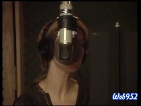 Celine Dion I Drove All Night Making of