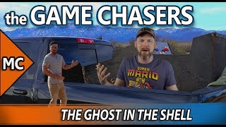 The Game Chasers - The Ghost In The Shell