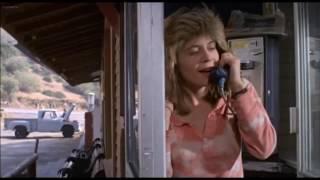 Терминатор 1984 вырезанная сцена 7
