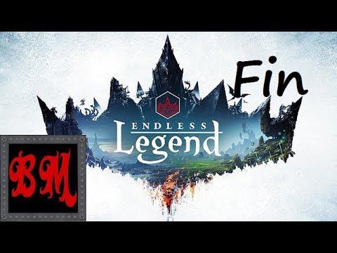 Let's Play Endless Legend Morgawr - Finale