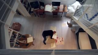 Tra le immagini di Mina - L'arte di Mauro Balletti (clip 1)