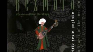 Bezmârâ Topluluğu Muhayyer Peşrev Muhammes Kantemiro